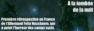 Exposition : Felix Nussbaum (1904-1944) au musée de l`art et de l`histoire du Judasme, à Paris, jusqu`au 23 janvier 2011