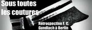Le musée Martin-Gropius Bau, à Berlin, expose l`oeuvre du célèbre photographe de mode allemand F. C. Gundlach.