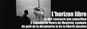 Exposition : Henry de Monfreid � la BnF, jusqu`au 3 avril 2011.