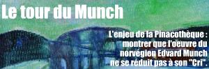 Exposition : Edvard Munch ou l`anti cri � la Pinacoth�que de Paris jusqu`au 18 juillet 2010