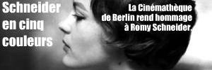 Romy Schneider. Wien - Berlin - Paris, exposition au Museum fr Film und Fernsehen de Berlin, jusqu`au 30 mai 2010.