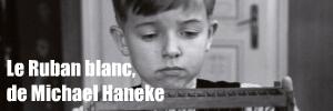 Critique du drame allemand `Le Ruban blanc`, mis en scène par Michael Haneke