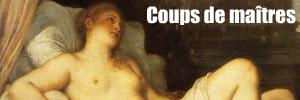 Titien, Tintoret, V�ron�se... les grands peintres de la Renaissance italienne s`affrontent au Louvre