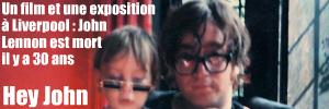 Exposition : White Feather : The Spirit of John Lennon au centre Beatles Story, à Liverpool, jusqu`au 31 décembre 2010.