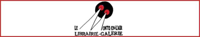 Dossier librairies spécialisées : Le Monte-en-l`air, à Ménilmontant.