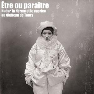 Exposition : Nadar, La Norme et le caprice au Château de Tours, organisée par le Jeu de Paume jusqu`au 7 novembre 2010.