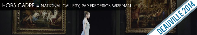 Deauville 2014 : National Gallery, documentaire de Frederick Wiseman