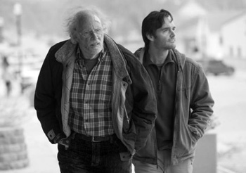 bruce dern, will forte, alexander payne, alexander, payne, nebraska, film, cinéma, analyse, critique, festival, cannes, prix, interprétation, masculine, interview, photo, photos, image, images,