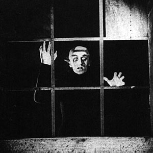 Dossier Vampires Nosferatu Murnau Max Schreck Dracula Bran Stoker Comte Orlok Transylvanie Thomas Hutter