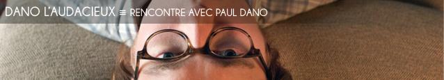 Festival de Deauville 2012 : Rencontre avec l`acteur Paul Dano
