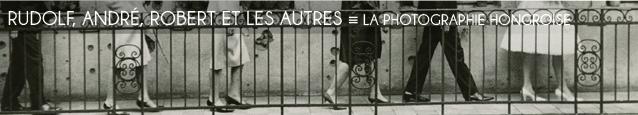Exposition : Eyewitness - La photographie hongroise au XXe siècle à la Royal Academy of Arts, à Londres, jusqu`au 2 octobre 2011.