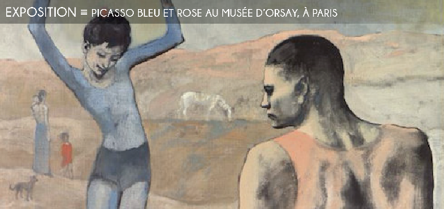 picasso bleu et rose, musee orsay, prison saint-lazare, vincent van gogh, Toulouse-Lautrec, belle epoque