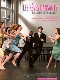 pina bausch, film, documentaire, parcours, les rêves dansants, biographie, interview, rencontre, sur les pas de pina bausch, anne linsel, rainer hoffmann, kontakhof, danse, création, ballet, bausch