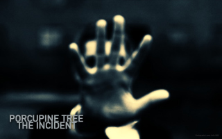 Porcupine Tree The incident Steven Wilson