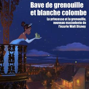 6 ans que les studios Walt Disney n`avaient pas crayonné de 2D pour grand écran. La Princesse et la grenouille sort le 27 janvier en France.