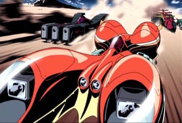 Redline, Takeshi Koike, film d`animation japonais, courses de voitures, science-fiction, manga, animation, course, courses, voiture,voitures, anime