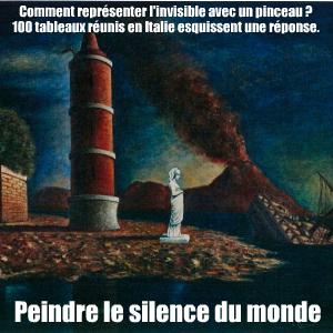 Exposition : De Chirico, Marx Ernst, Magritte, Balthus : uno sguardo nell invisibile /  un regard dans l`invisible au Palazzo Strozzi de Florence, jusqu`au 18 juillet 2010