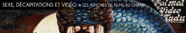 Installation : `Le rire, l`horreur et la mort` au musée du Quai Branly, à Paris, jusqu`au 19 mai 2013