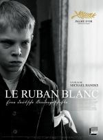 Le ruban blanc Das weisse Band Michael Haneke cinéma film palme d`or festival de cannes 2009