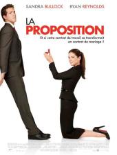 La proposition, Anne Fletcher, Sandra Bullock, Ryan Reynolds, Betty White