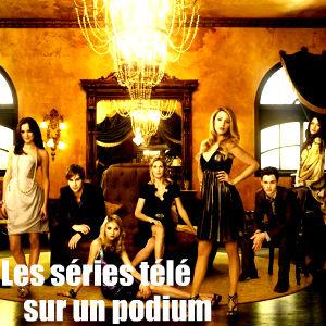 Les séries télévisées et la mode série TV fashion gossip girl sex & the city