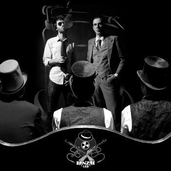 smokey joe & the kid, musique, album, Nasty Tricks, LP, The Grand EP, france, français, électro, hip-hop, groupe, musiciens, cab calloway