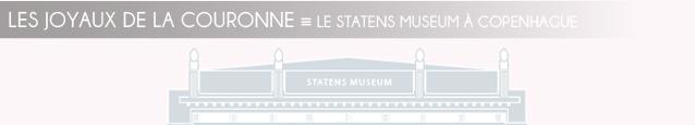 Fuites au Nord : Visite guidée du Statens Museum for Kunst de Copenhague.