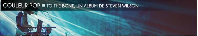 steven wilson, to the bone, album, pop, abba, pink floyd, beatles, bollywood, permanating, nowhere now, pariah, rock contemporain, ninet tayeb, sophie hunger, the same asylum as before, refuge