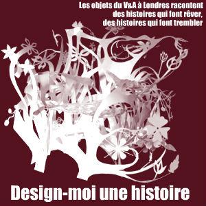 L`exposition de design Telling Tales au Victoria & Albert Museum à Londres présente des créations inspirées par les contes