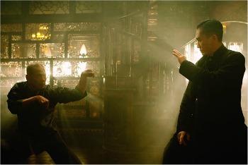 the grandmaster, film, cinéma, hong-kong, deauville, Wong Kar-Wai, festival, arts martiaux, kungfu, chine, ip man, tony leung, action, combat, cinéma asiatique, légende, biopic, bruce lee, 64 mains