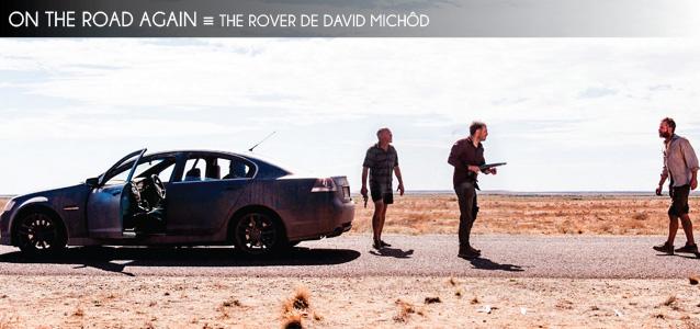 Cannes 2014 : The Rover de David Michôd