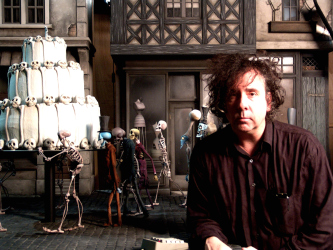 Tim Burton, edward scissorhands, edward aux mains d`argent, sleepy hollow, charlie et la chocolaterie, opening titles, générique, génériques de films, main titles, opening theme, sweeney todd