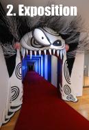 Tim Burton au MoMA de New York, jusqu`au 26 avril 2010