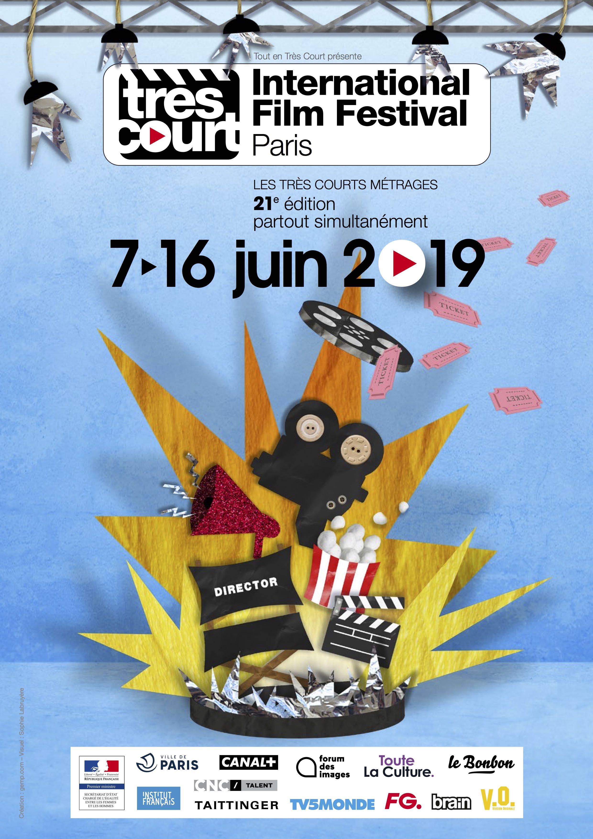 tres court international film festival, cinema, court metrage, climat, environnement, forum des images, paroles de femmes