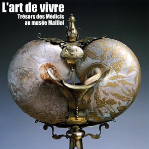 Exposition : Trésors des Médicis, au musée Maillol, à Paris, jusqu`au 31 janvier 2011.