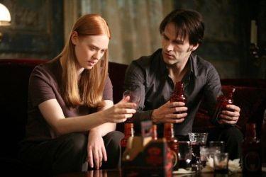 True Blood série HBO vampires Alan Ball Anna Paquin femmes stéréotypes