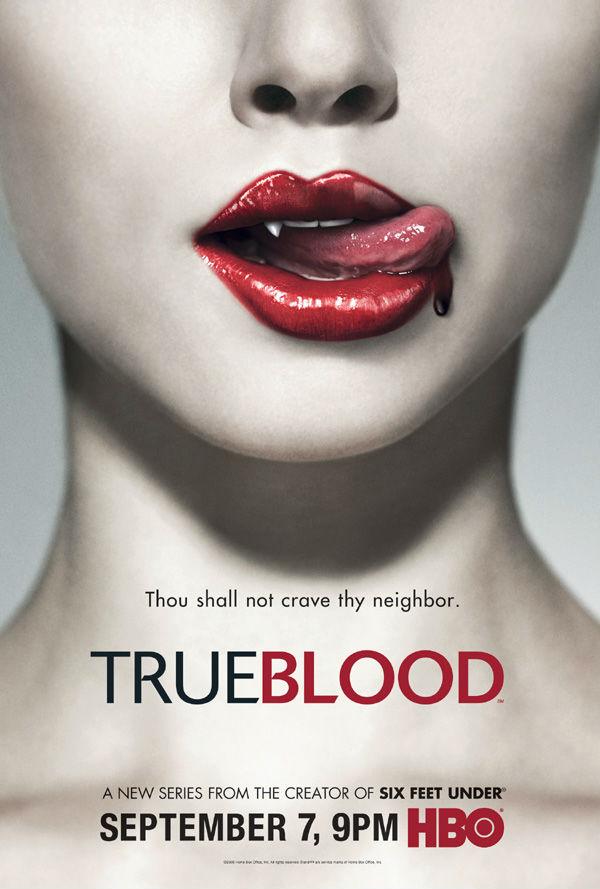 trueblood alan ball série télé américaine HBO vampire vampires étude gender studies monique wittig