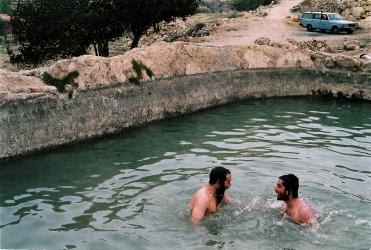 Cinéma - Tu n`aimeras point Eyes wide open, drame israelien de Haim Tabakman sur un amour entre deux hommes juifs orthodoxes
