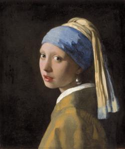Mauritshuis, la jeune fille à la perle, johannes, vermeer, la haye, musée, exposition, rétrospective, biographie, parcours, young vermeer, âge d`or, peinture, marcel proust, rembrandt, frans hals