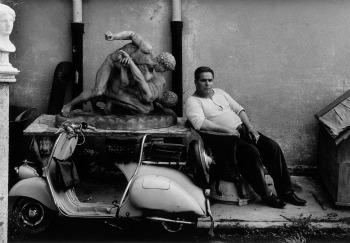 william klein, william, klein, exposition, mep, maison européenne de la photographie, maison, photographie, rétrospective, rome, livre, photo, photographie, portrait, biographie, parcours, interview